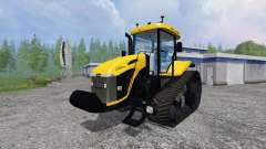 Caterpillar Challenger MT765B v2.1