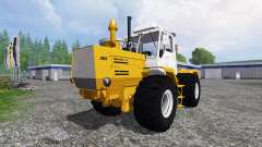 T-150K amarillo