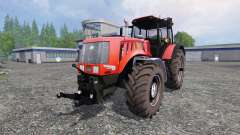 Bielorrusia-3022 DC.1 v2.0