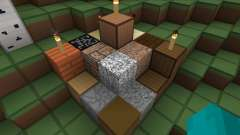SmoothSta Emitting Light Resource Pack [16x][1.8