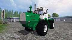 T-150K verde