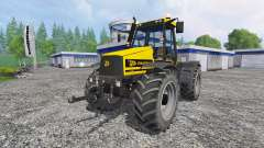 JCB 2140 Fastrac para Farming Simulator 2015