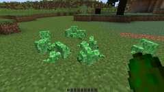 Creepermite [1.8]