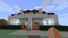 House Designs On An Island [1.8][1.8.8]