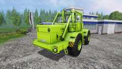 K-700A Kirovets [multicolor] para Farming Simulator 2015