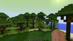 Biomes O Plenty [1.7.2]