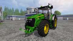 John Deere 7730 v2.5 [Fixed]