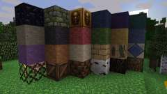 Derivation Reborn Resource Pack [32x][1.8.8]