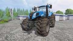 New Holland T8.320 v2.2 para Farming Simulator 2015