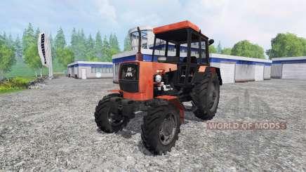 UMZ-8240 para Farming Simulator 2015