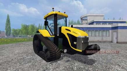 Caterpillar Challenger MT765B v2.0 para Farming Simulator 2015