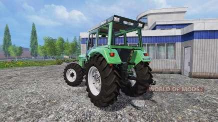 Torpedo 9006A para Farming Simulator 2015