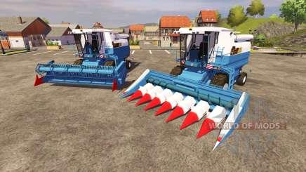 El Progreso Е524 para Farming Simulator 2013