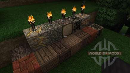 Atherys Ascended Resource Pack [32x][1.8.8] para Minecraft