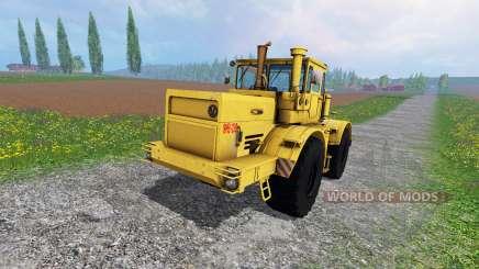 K-700A Kirovets [YAMZ-238 y YAMZ-240] para Farming Simulator 2015