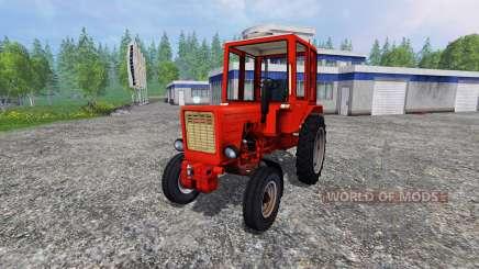 T-25A v2.0 para Farming Simulator 2015