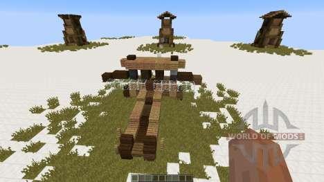 Siege Engine Collection para Minecraft