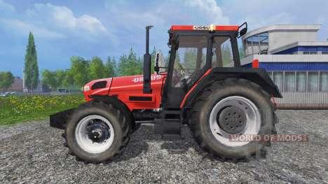 Ursus 1734 para Farming Simulator 2015