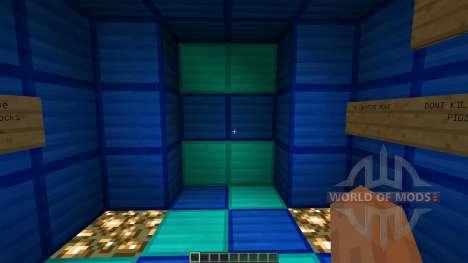 Parkour Map For PrestonPlayz para Minecraft