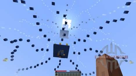 Sky Runner [1.8][1.8.8] para Minecraft