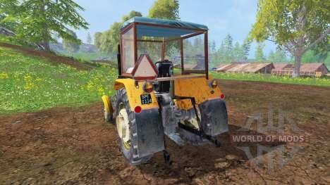 Ursus C-330 v1.1 para Farming Simulator 2015