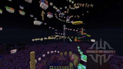 Mentasoda para Minecraft