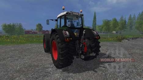 Fendt 1050 Vario v3.0 para Farming Simulator 2015