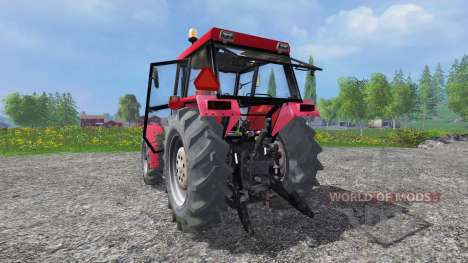 Ursus 1014 para Farming Simulator 2015