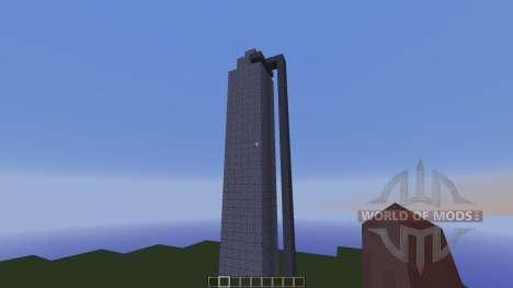 SpaceShip para Minecraft