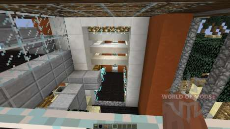 Big Mansion [1.8][1.8.8] para Minecraft