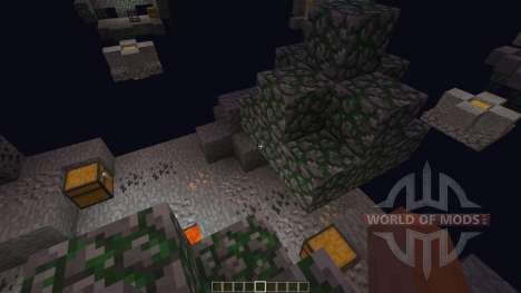 SkyWars Map v1 [1.8][1.8.8] para Minecraft