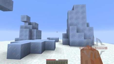 Parkour 4 para Minecraft