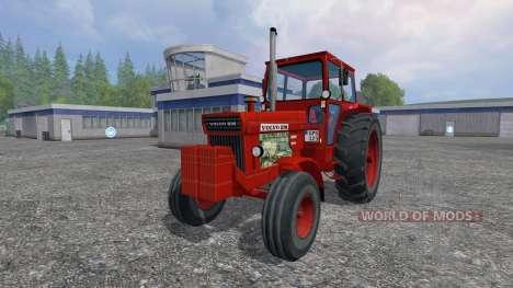Volvo BM 810 para Farming Simulator 2015