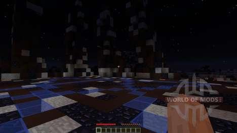 Something Evil para Minecraft