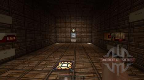 Struggler Island Walker Adventure [1.8][1.8.8] para Minecraft