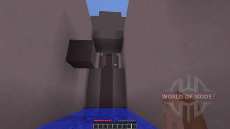 The Course to Greatness [1.8][1.8.8] para Minecraft