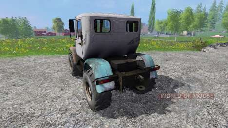 T-150, 300 KAZ para Farming Simulator 2015
