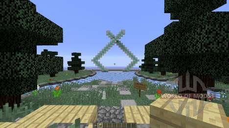 Spawn para Minecraft