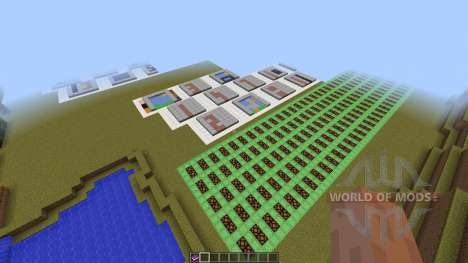 Game of the Goose [1.8][1.8.8] para Minecraft