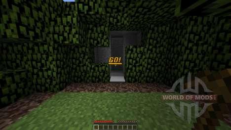 Honey Hunt para Minecraft