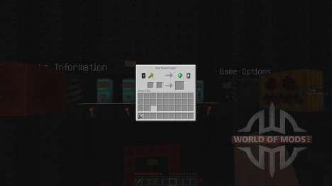 Fruit Ninja [1.8][1.8.8] para Minecraft