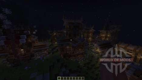 Rivertown [1.8][1.8.8] para Minecraft