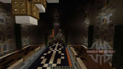 Enyas Spawn para Minecraft