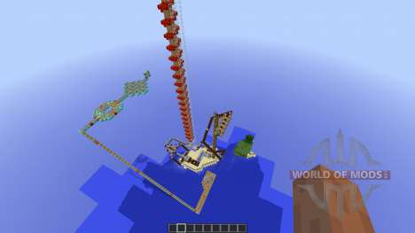Ultimate Redstone Creation para Minecraft
