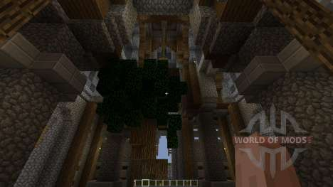 Tower of Time [1.8][1.8.8] para Minecraft
