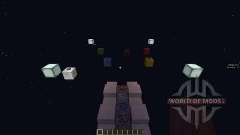 Puzzle [1.8][1.8.8] para Minecraft