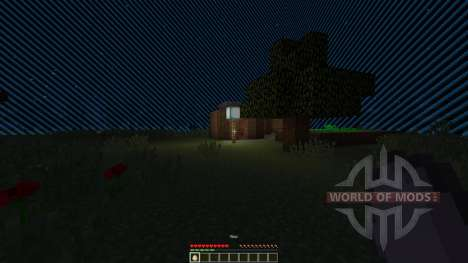 Unlimited PVP Nether para Minecraft