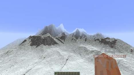 RPG server para Minecraft