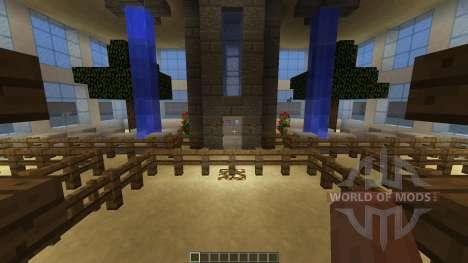 432 Park Avenue para Minecraft