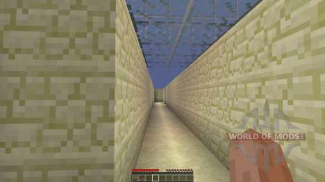 escape the execution [1.8][1.8.8] para Minecraft